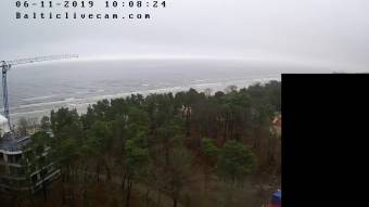 Webcam Jurmala