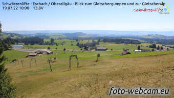 Webcam Eschach