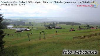 Webcam Eschach
