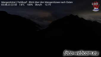 Webcam Feldkopf
