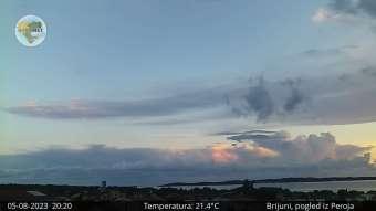 Webcam Peroj