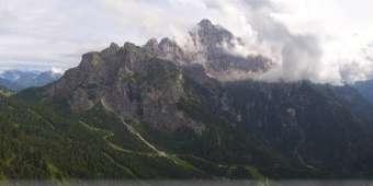 PANOMAX Monte Fertazza (2083 m) - Alleghe - Dolomiti