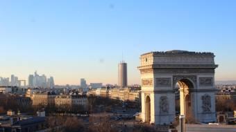 Parigi Parigi 4 giorni fa