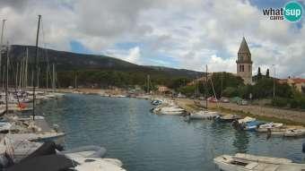 Webcam Osor