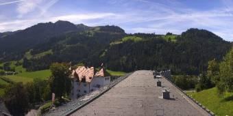 PANOMAX Hotel Schloss Lebenberg