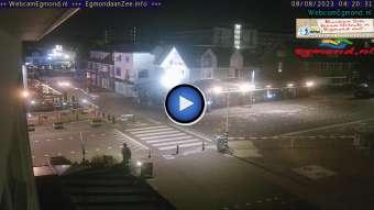 Egmond aan Zee Egmond aan Zee vor 15 Minuten