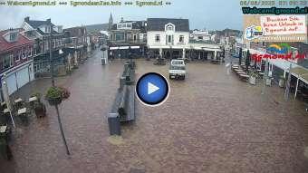 Webcam Pompplein