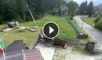 Webcam Piazzatorre