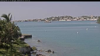 St. David's Island St. David's Island vor 36 Minuten