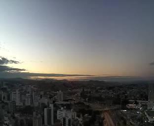 Webcam Belo Horizonte