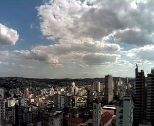 Webcam Divinópolis