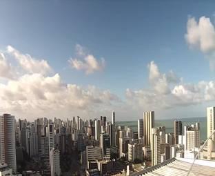 Webcam Recife