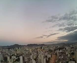 Belo Horizonte 245 giorni fa