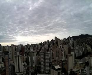 Webcam Belo Horizonte