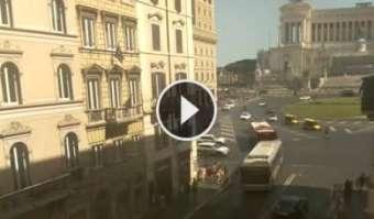 Roma - Via del Corso