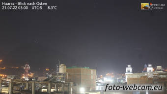 Huaraz Huaraz vor 52 Minuten