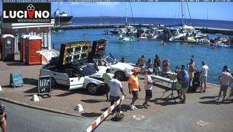 Kralendijk Waterfront