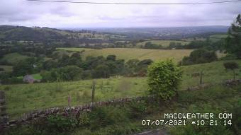 Webcam Macclesfield