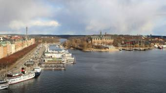 Radisson Collection, Strand Stockholm