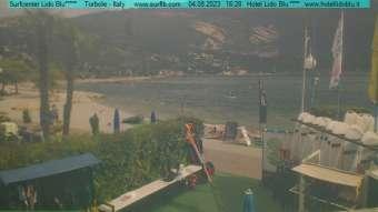 Webcam Torbole (Lake Garda)