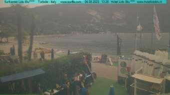 Webcam Torbole (Gardasee)