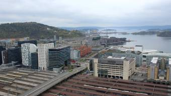 Oslo Oslo 58 minutes ago
