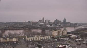 Webcam Covington, Kentucky