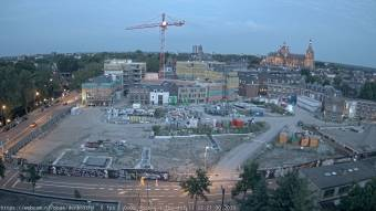 Webcam 's-Hertogenbosch