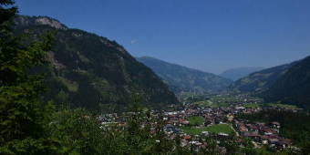 PANOMAX Ferienregion Mayrhofen-Hippach
