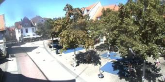 Untere Fußgängerzone Bensheim