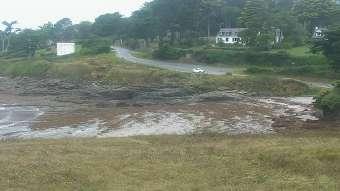 La Plage de Port Maria