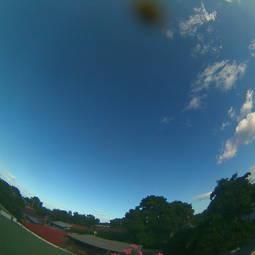 Webcam Managua