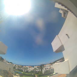 Webcam Marbella