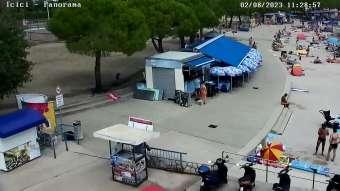 Webcam Ičići
