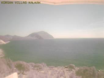Webcam Kalkan