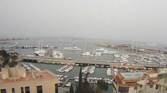 Palma de Mallorca Palma de Mallorca vor 9 Minuten