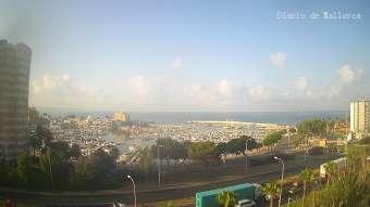 Webcam Portixol (Mallorca)
