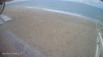 Webcam Zatoka