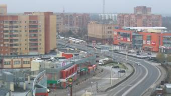 Webcam Dubna