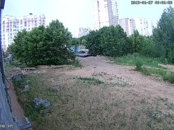 Webcam Minsk