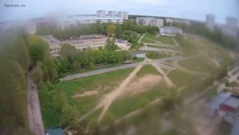Webcam Yartsevo