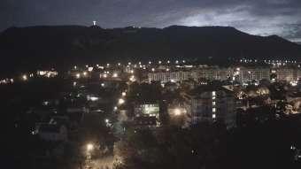 Webcam Gelendschik