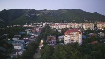 Webcam Gelendžik
