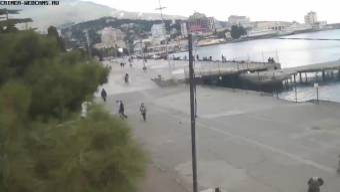 Yalta 80 giorni fa