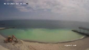 Webcam Yalta