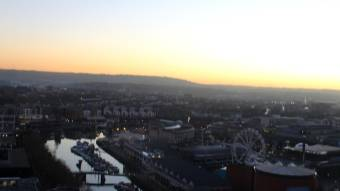 Bristol Bristol 25 minutes ago