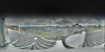 Webcam St. Moritz