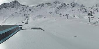 Stubai Glacier 10 hours ago