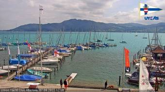 Webcam Attersee