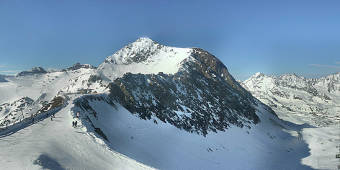 Stubai Glacier Stubai Glacier 2 hours ago
